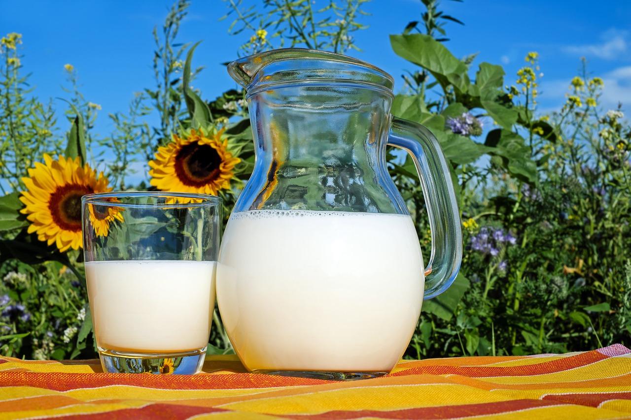 Nietolerancja laktozy – przyczyny, rodzaje, objawy